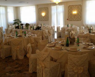 hotel imperial ristorante